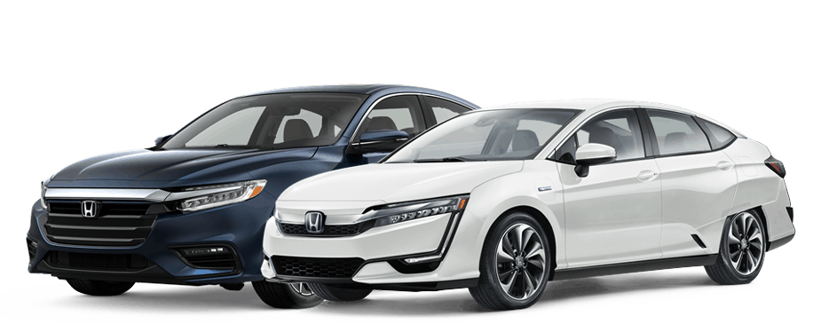 Honda Hybrids/Electrics