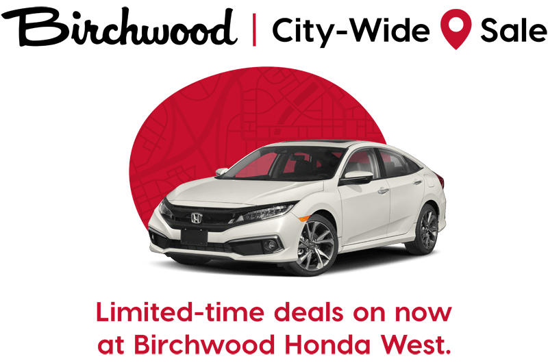 Birchwood City-Wide Sale